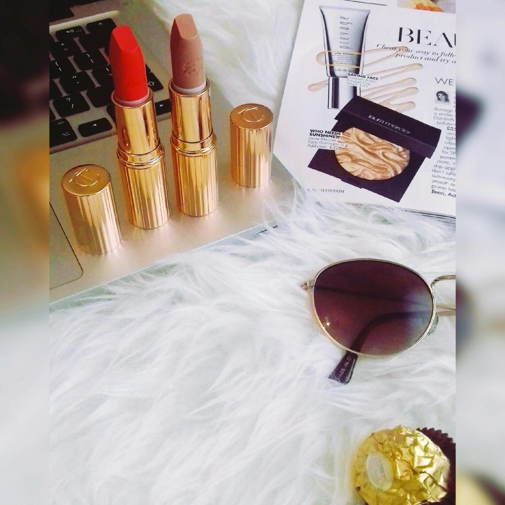 CT Lipsticks